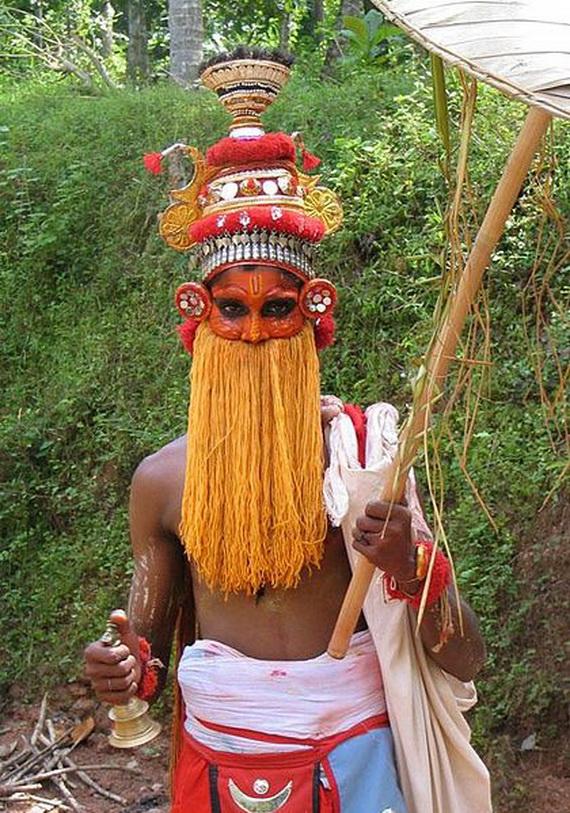 Onam Harvest  Festival of Kerala     _01