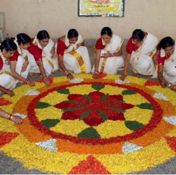 Onam Harvest  Festival of Kerala     _05
