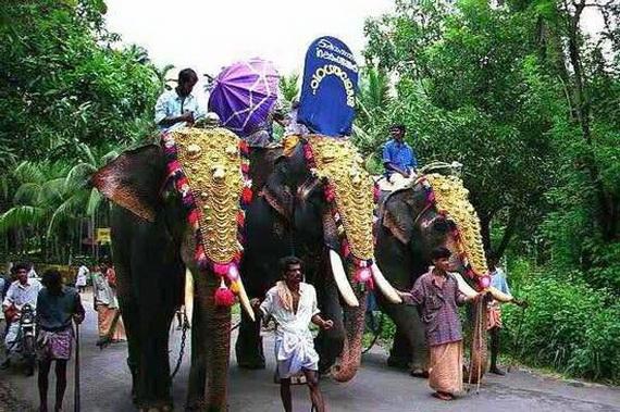 Onam Harvest  Festival of Kerala     _06