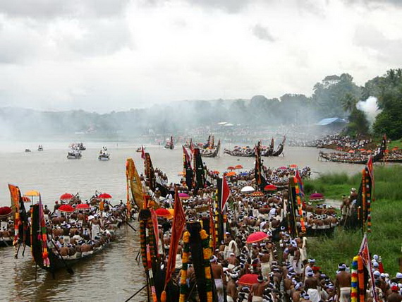 Onam Harvest  Festival of Kerala     _09