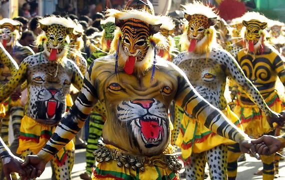 Onam Harvest  Festival of Kerala     _11