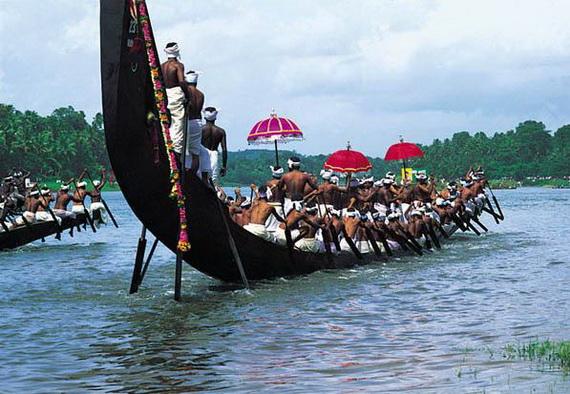 Onam Harvest  Festival of Kerala     _15