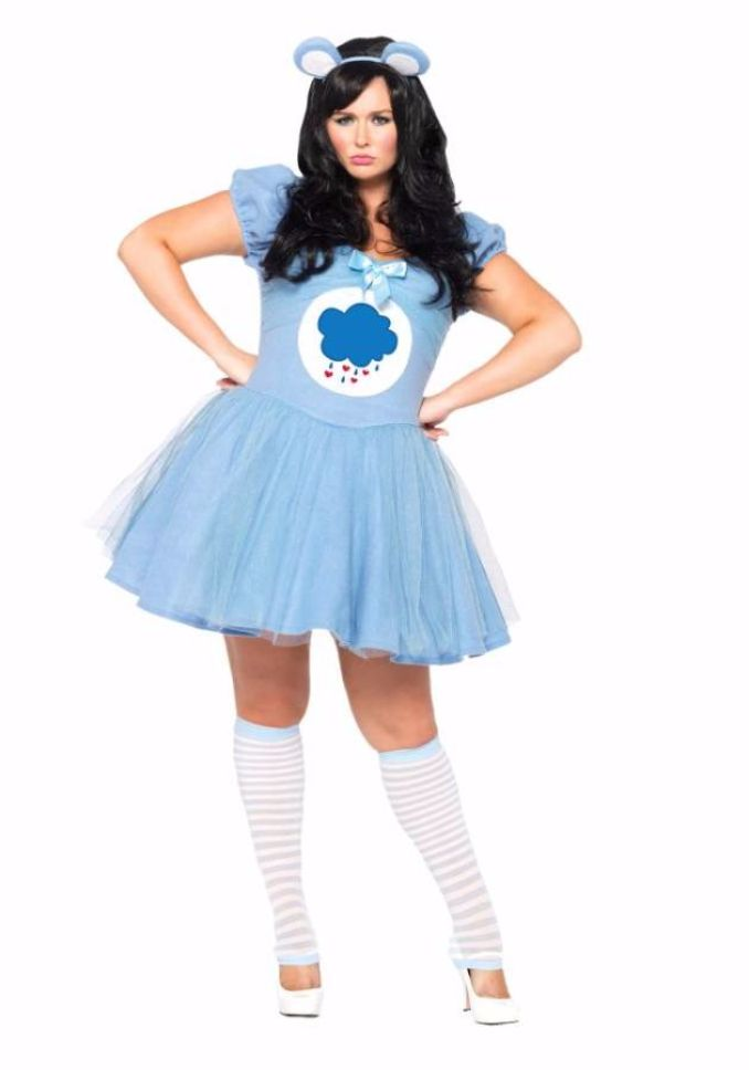 The Extremely Cool Plus Size Halloween Costumes Ideas For Women Ever