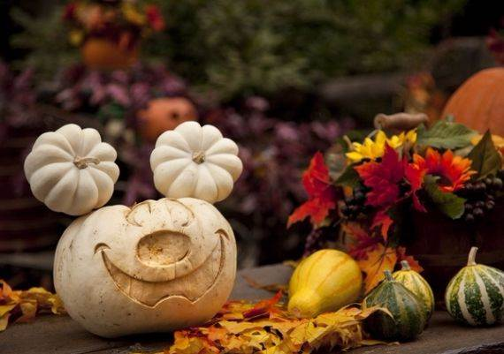 Pumpkin Carving Ideas for Wonderful Halloween day (12)