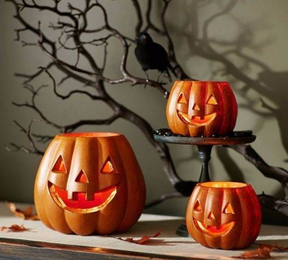 Pumpkin Carving Ideas for Wonderful Halloween day (2)