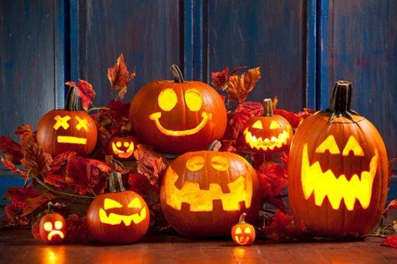 pumpkin carving ideas for wonderful halloween day 5 - Cool Halloween Pumpkin Designs