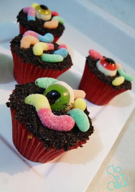 Spooky Halloween cupcake Ideas_01