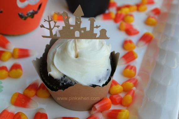 Spooky Halloween cupcake Ideas_05