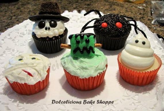Spooky Halloween cupcake Ideas_06