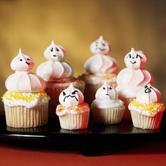 Halloween Cupcake Ideas : Spooky Halloween cupcake Ideas - family holiday.net/guide ...