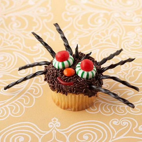 Spooky Halloween cupcake Ideas_19