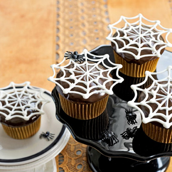 Spooky Halloween cupcake Ideas_20