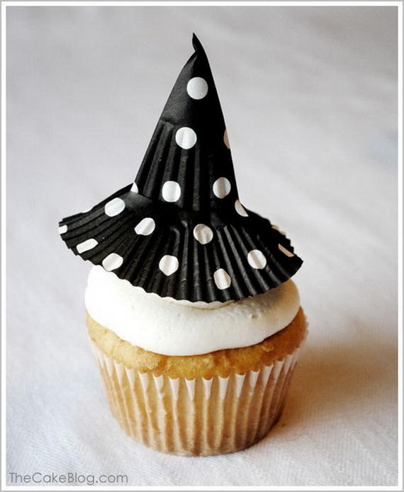 Spooky Halloween cupcake Ideas_25