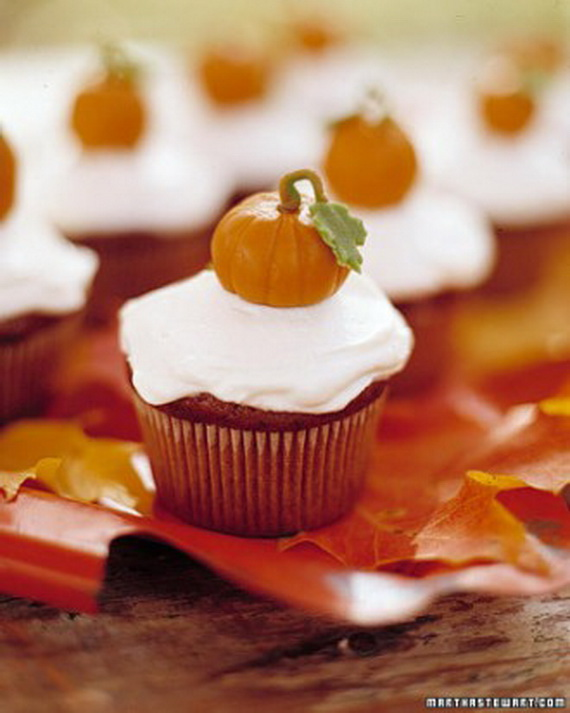 Spooky Halloween cupcake Ideas_49