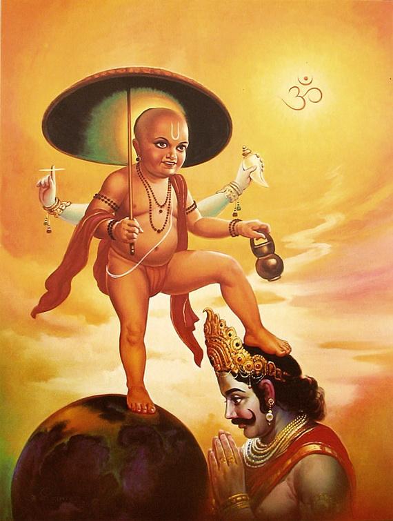 The legend of Onam, Kerala Festival_14