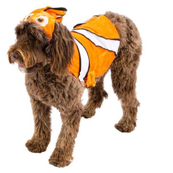 Unique and Beautiful Halloween Costumes Ideas for Pets_47