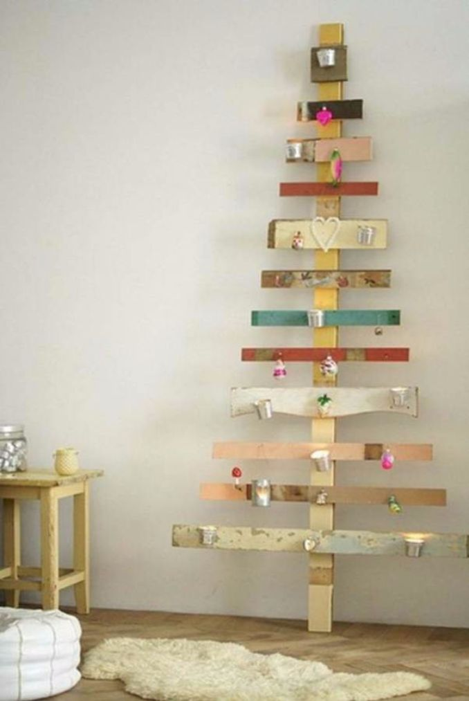 ... wall-christmas-tree-alternative-christmas-tree-ideas_09 ...