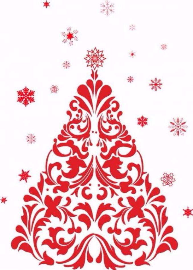 Wall-Christmas-Tree-Alternative-Christmas-Tree-Ideas_14