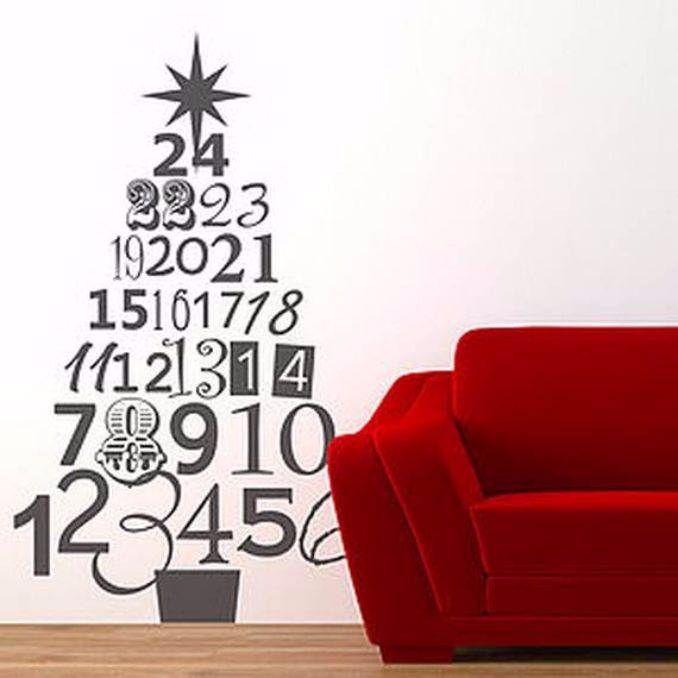 Wall-Christmas-Tree-Alternative-Christmas-Tree-Ideas_60