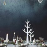 60 Elegant Table Centerpiece Ideas For Christmas