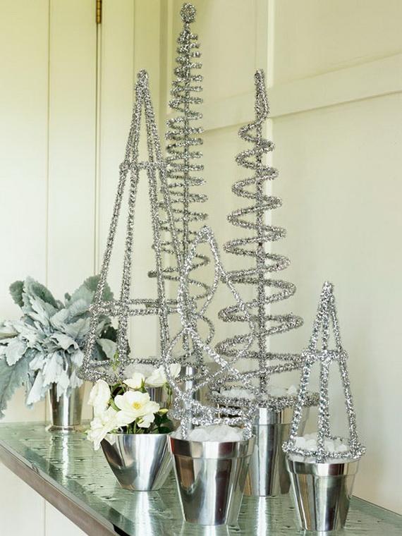 2013Tabletop Christmas Trees for the Holiday Season_02 (2)