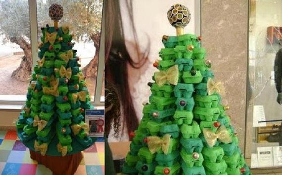 2013Tabletop Christmas Trees for the Holiday Season_06