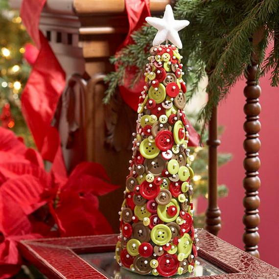 2013Tabletop Christmas Trees for the Holiday Season_07 (2)