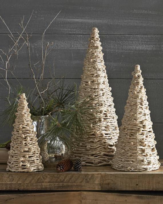 2013Tabletop Christmas Trees for the Holiday Season_14