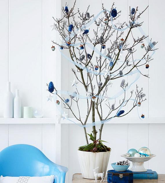 2013Tabletop Christmas Trees For The Holiday Season_15 (2)