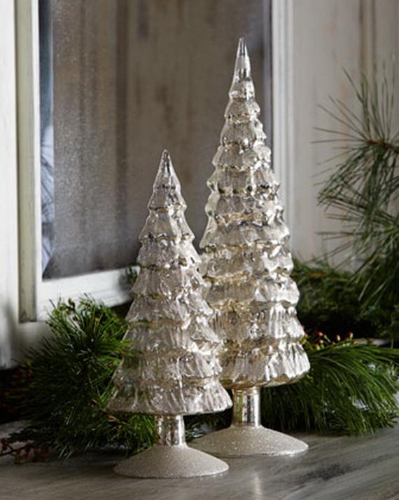 2013Tabletop Christmas Trees for the Holiday Season_16