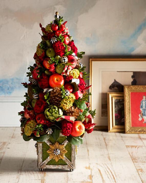 2013Tabletop Christmas Trees for the Holiday Season_17