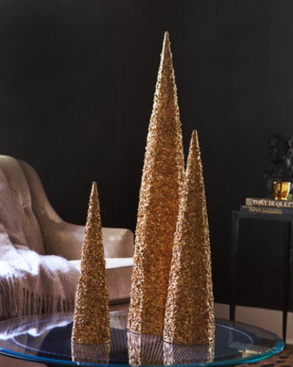 2013Tabletop Christmas Trees for the Holiday Season_20