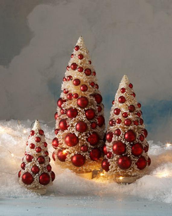 2013Tabletop Christmas Trees for the Holiday Season_22