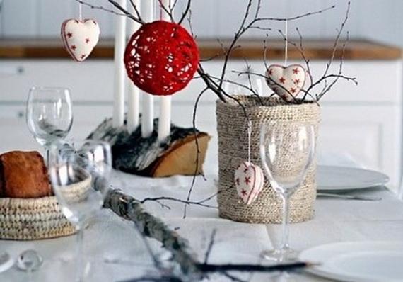 2013Tabletop Christmas Trees for the Holiday Season_23