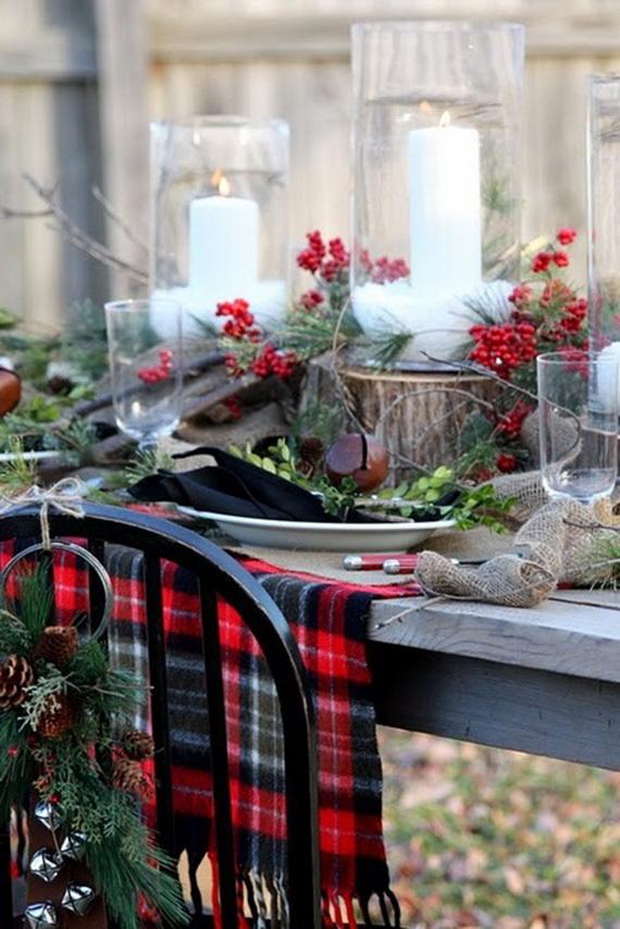 2013Tabletop Christmas Trees for the Holiday Season_24