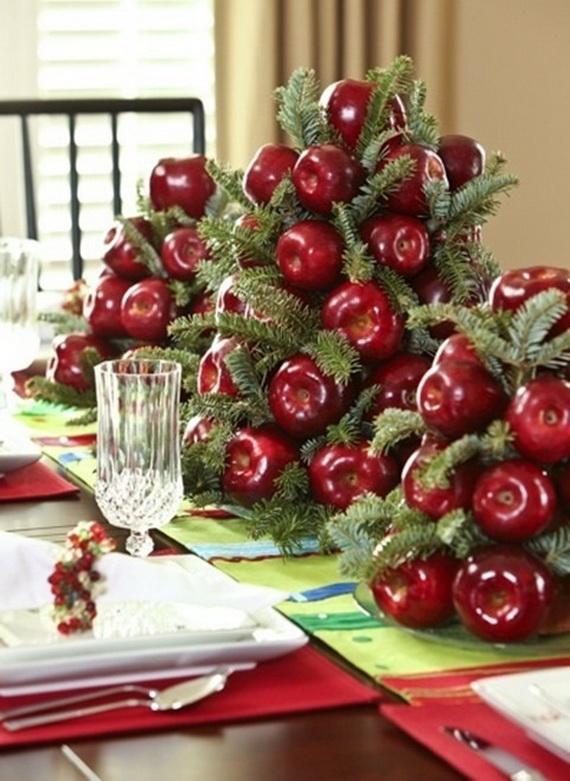 2013Tabletop Christmas Trees for the Holiday Season_25