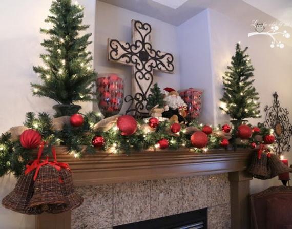 2013Tabletop Christmas Trees for the Holiday Season_26
