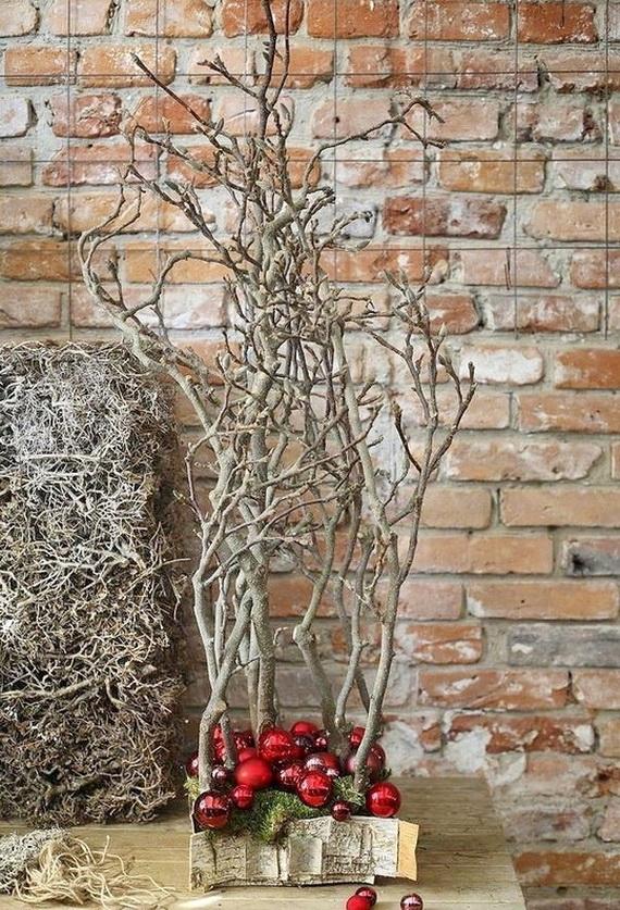 2013Tabletop Christmas Trees for the Holiday Season_31