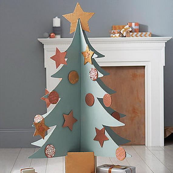 2013Tabletop Christmas Trees for the Holiday Season_39