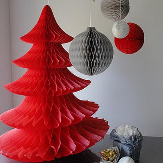 2013Tabletop Christmas Trees for the Holiday Season_40