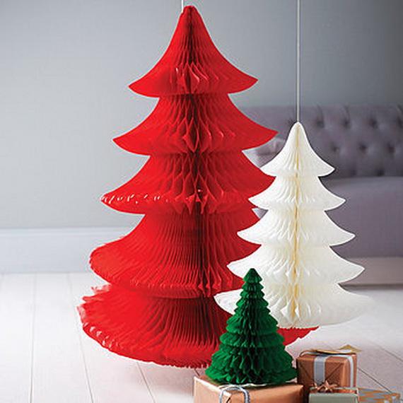 2013Tabletop Christmas Trees for the Holiday Season_42