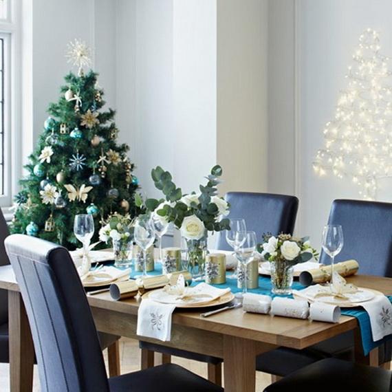 2013Tabletop Christmas Trees for the Holiday Season_49