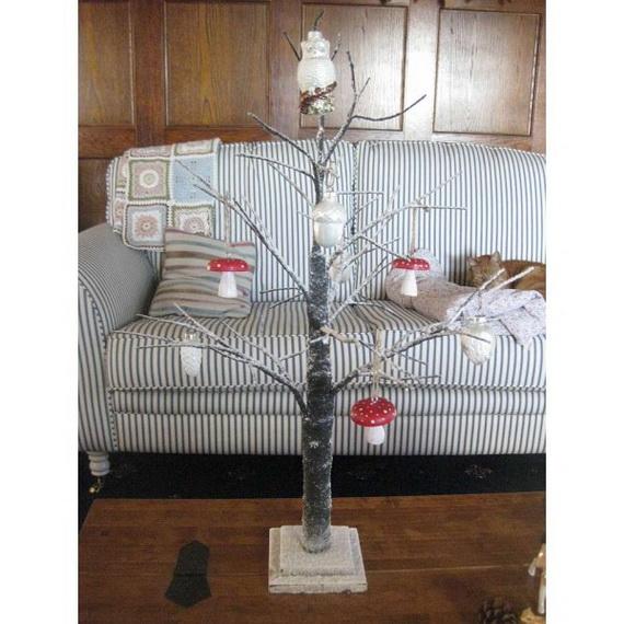 2013Tabletop Christmas Trees for the Holiday Season_53