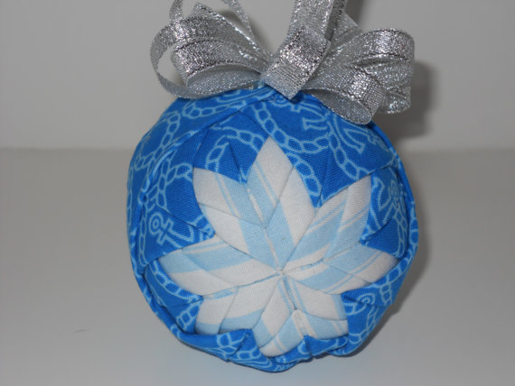 Baby's First Christmas Ornament Ideas     _52