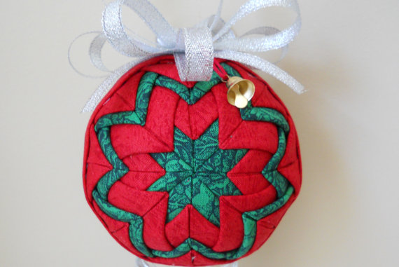 Baby's First Christmas Ornament Ideas     _57