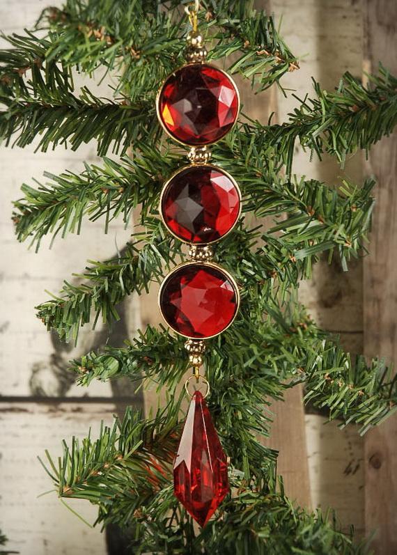 Beauty Christmas Ornament Decoration Ideas_04