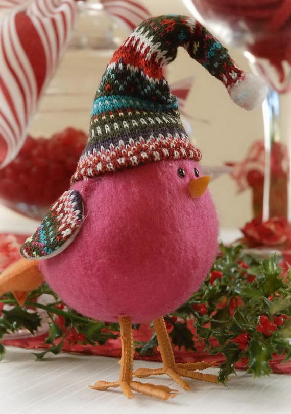 Beauty Christmas Ornament Decoration Ideas_10
