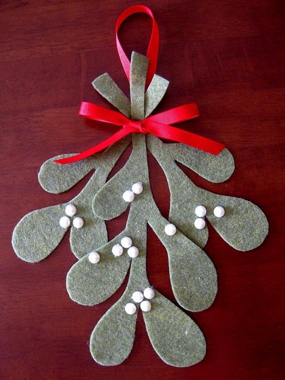 Beauty Christmas Ornament Decoration Ideas_15