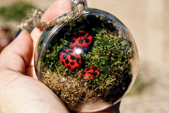 Beauty Christmas Ornament Decoration Ideas_16