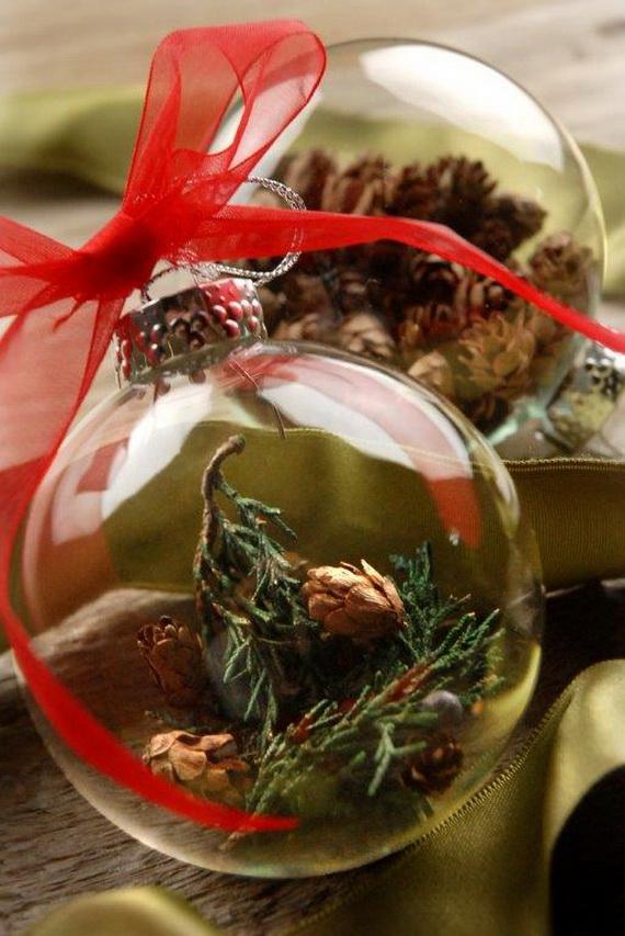 Beauty Christmas Ornament Decoration Ideas_17